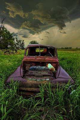 Studio Grafika Science - Corroded by Aaron J Groen