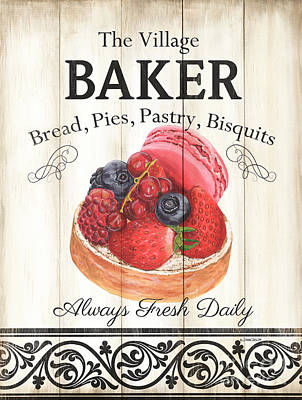 Easter Egg Stories For Children - Country Bakery 2 by Debbie DeWitt