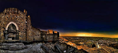 Womens Empowerment - Cruyllas Castle by Al Fio Bonina