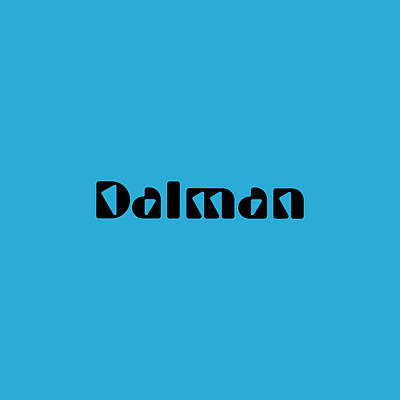 Royalty-Free and Rights-Managed Images - Dalman by TintoDesigns