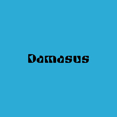 Royalty-Free and Rights-Managed Images - Damasus by TintoDesigns