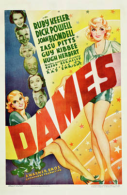Curated Beach Towels - Dames - 1950 by Stars on Art