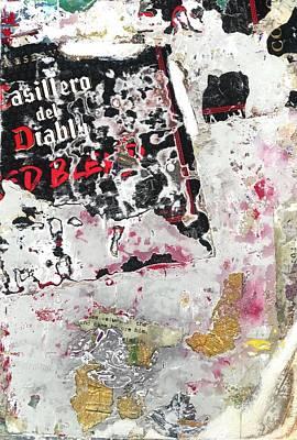 Unicorn Dust - Diablo by M West