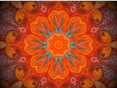 Spot Of Tea Royalty Free Images - Digital Doodle C Royalty-Free Image by Roe Rader