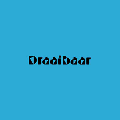 Royalty-Free and Rights-Managed Images - Draaibaar by TintoDesigns