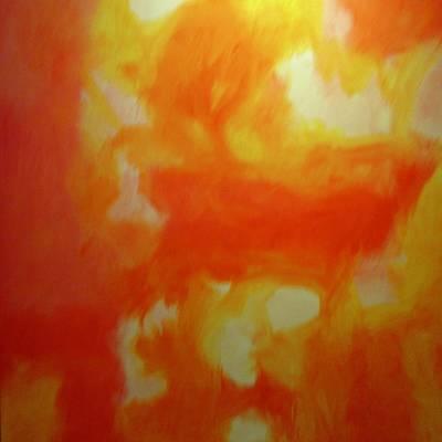 Painting - Dream It Again by Steven Miller