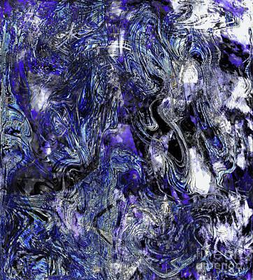 Lovely Lavender - Dream Walker 4  by Catalina Walker