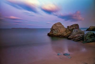 Photograph - Dreamland by Manolis Tsantakis