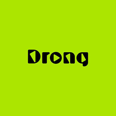 Royalty-Free and Rights-Managed Images - Drong #Drong by TintoDesigns