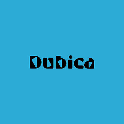 Royalty-Free and Rights-Managed Images - Dubica by TintoDesigns