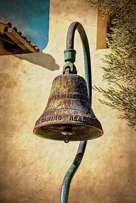 Keith Richards - El Camino Real Artistic by Kelley King