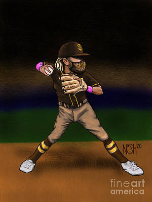 Recently Sold - Sports Royalty-Free and Rights-Managed Images - El Nino Summer Camp by Jeremy Nash