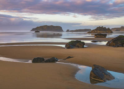 Royalty-Free and Rights-Managed Images - Empty Beach by Darren White