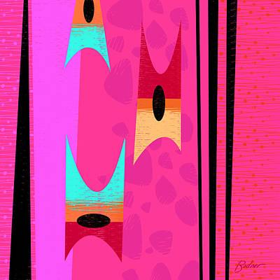 Digital Art - Energy by Alan Bodner