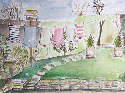 Travel - English Laundry by Roxy Rich