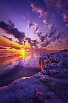 Royalty-Free and Rights-Managed Images - Ever So by Phil Koch