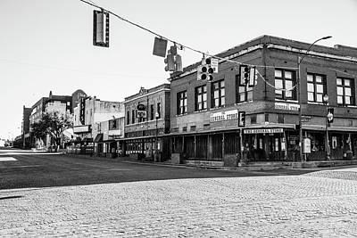 Photograph - Exchange and Main by KC Hulsman