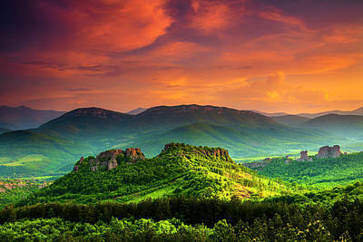 Patriotic Signs - Fairy Land by Evgeni Dinev