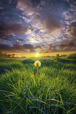Achieving - Faith by Phil Koch