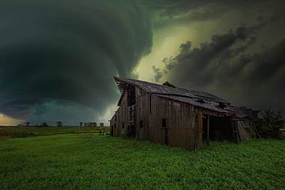 Marvelous Marble - Fall to Pieces  by Aaron J Groen