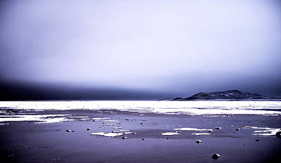 Photograph - Far Afield by Janna Jensen