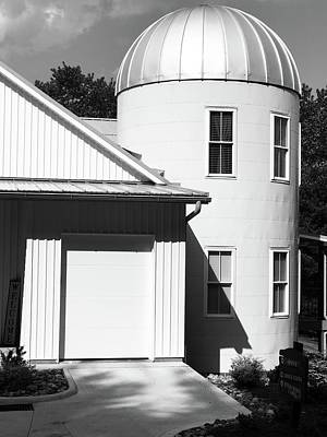 Photograph - Farm House by Shonda Mcbride