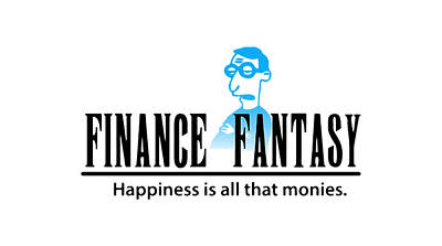 Surrealism Royalty-Free and Rights-Managed Images - Finance Fantsy by Vasee Laura