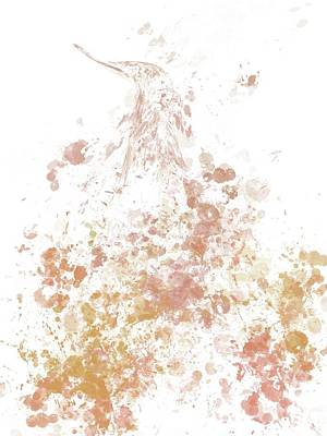 Digital Art - Finding A Mountain of Freedom  by Joan Ellen Kimbrough Gandy of the Art of Gandy