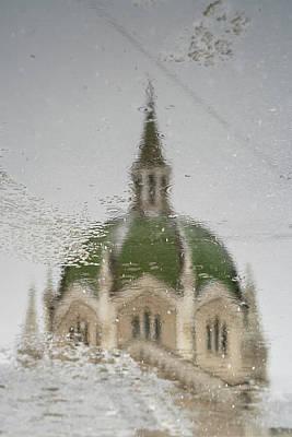 Photograph - Fine art reflected by Bez Dan
