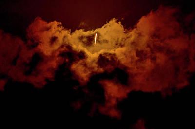 Pasta Al Dente - Fire in the Sky by Jamie MacKenzie