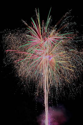 Up Up And Away - Fireworks - July 2021 - 28 by Dale Kauzlaric