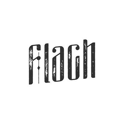 Fleetwood Mac - Flach by TintoDesigns