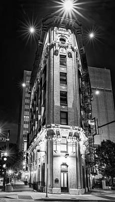 Studio Grafika Science - Flatiron Building Fort Worth by Stephen Stookey