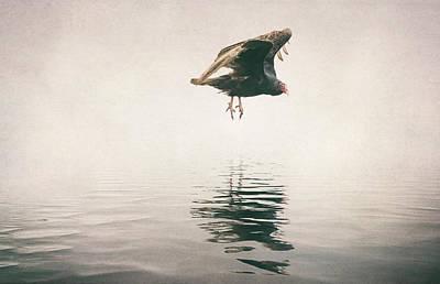 Steampunk - Flight of Fantasy by Joan Carroll