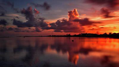 Photograph - Floating on Sunshine by Montez Kerr