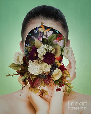 Kim Fearheiley Photography - Flower Head by Erik Brede