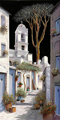 Royalty-Free and Rights-Managed Images - Foglie Avanzate by Guido Borelli