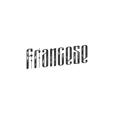 Fireworks - Francese by TintoDesigns