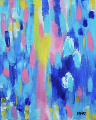Painting - Fresh Perspective by Marieke Mertz