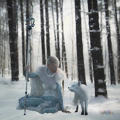 Marvelous Marble - Friends by Jennifer Donohoe