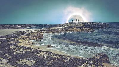 Steampunk - Friends by Thomas Ozga