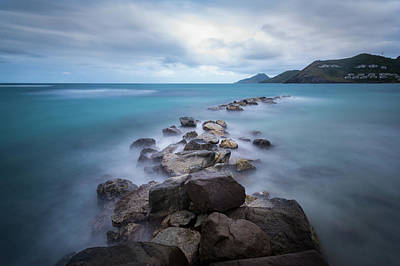 Photograph - Frigate Bay  by Christopher Nelson