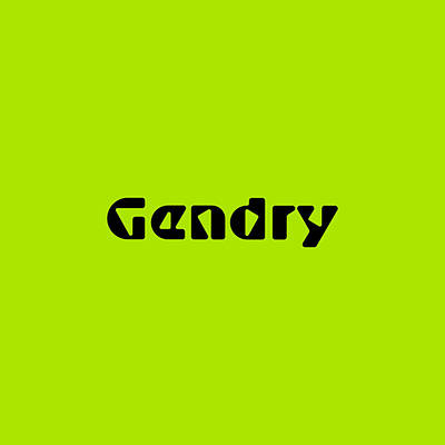 Royalty-Free and Rights-Managed Images - Gendry #Gendry by TintoDesigns