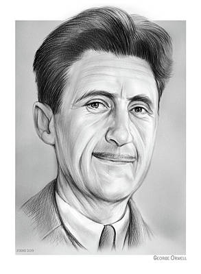 Easter Egg Stories For Children - George Orwell by Greg Joens