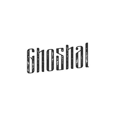 Fleetwood Mac - Ghoshal by TintoDesigns