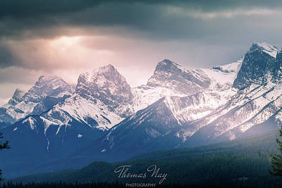Photograph - Glow by Thomas Nay