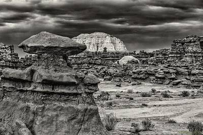 Lake Life - Goblin Valley 779 by Mike Penney