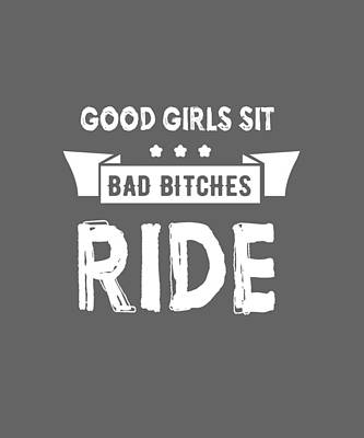 Sean Rights Managed Images - GOOD GIRLS SIT transparent png-01 Royalty-Free Image by Celestial Images