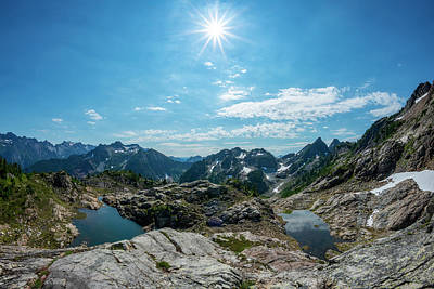 Royalty-Free and Rights-Managed Images - Gothic Basin by Pelo Blanco Photo