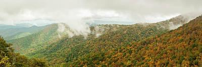 Cartoons Tees - Great Smoky Mountains by Rob Hemphill